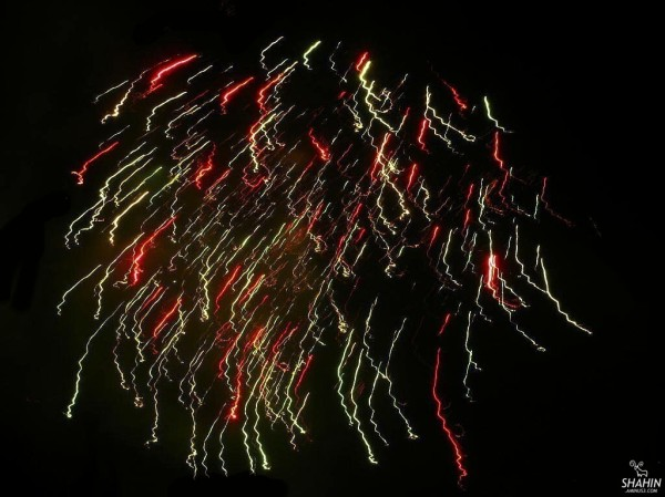 Fire Works 02
