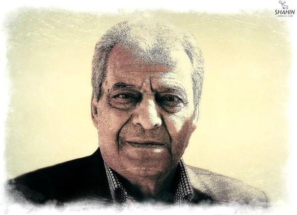 Homayoun Behzadi