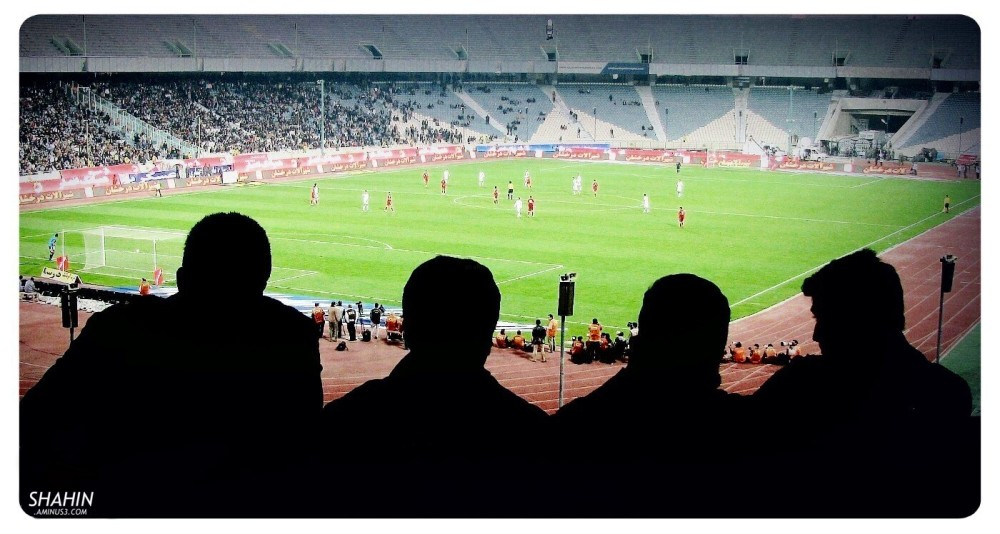 Iranian Fans 01