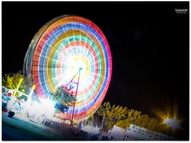 Merry-go-round (Eram Park)