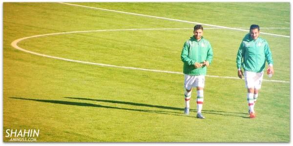Iran 3-1 Turkmenistan 02