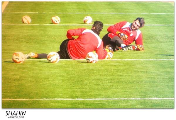 Iran 3-1 Turkmenistan 05