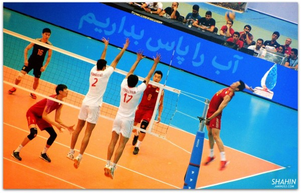 2015 Asian Men's Volleyball Championship 01
