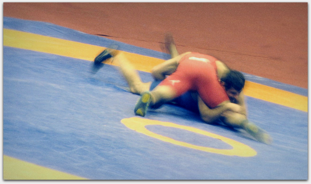 Freestyle Wrestling Club World Cup 2015 Tehran 03