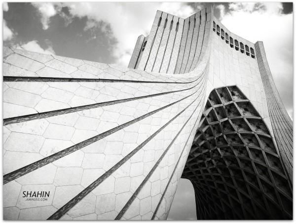 Azadi Tower 07