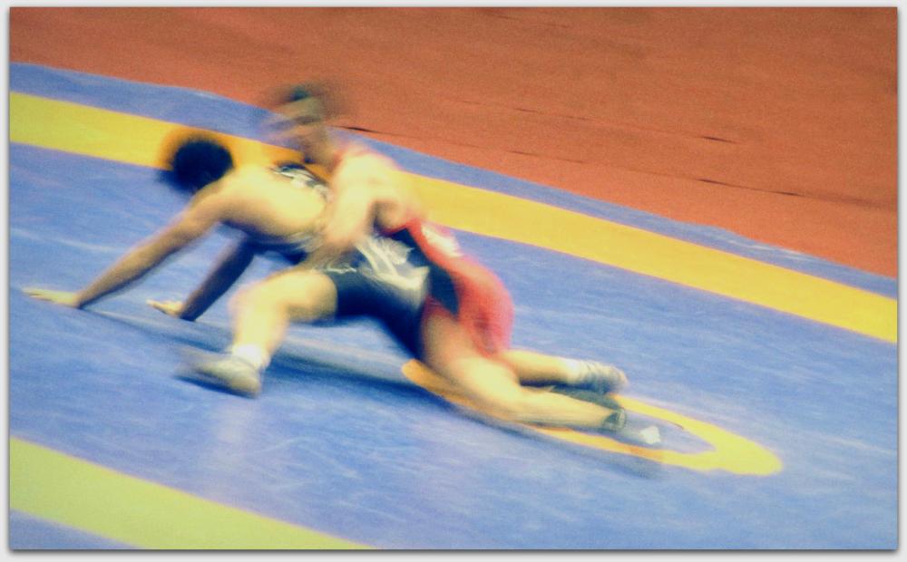 Freestyle Wrestling Club World Cup 2015 Tehran 04