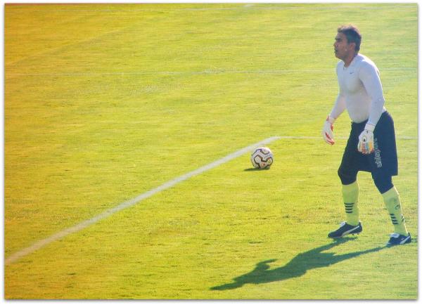 Iran XI 0-3 World XI 02