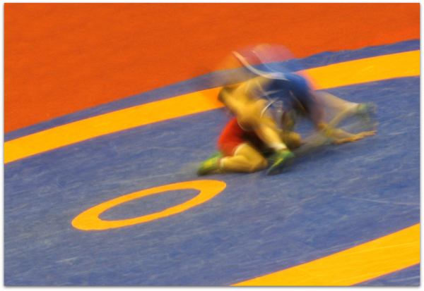 Freestyle Wrestling Club World Cup 2015 Tehran 06