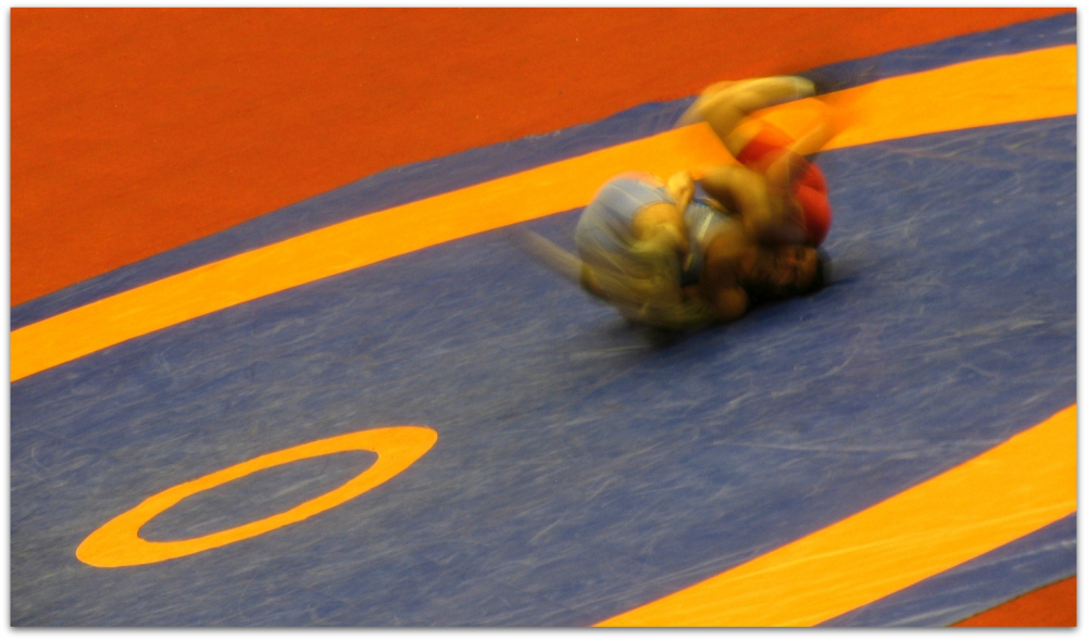 Freestyle Wrestling Club World Cup 2015 Tehran 08