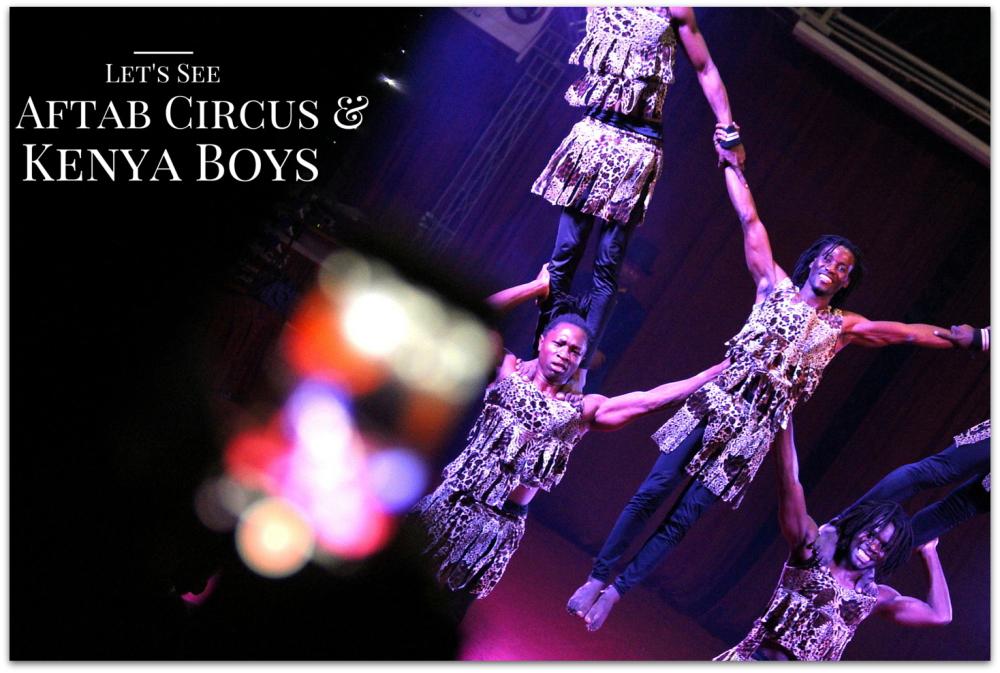 Aftab Show Circus 03