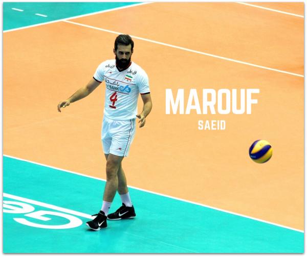 2016 FIVB World League - Iran 3-2 Serbia 19