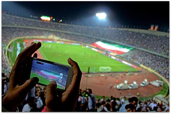 Iran 2-0 Qatar 01