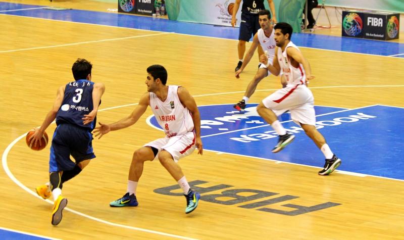 6th FIBA Asia Challenge 2016 02