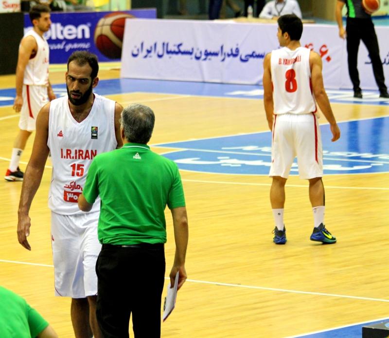 6th FIBA Asia Challenge 2016 07