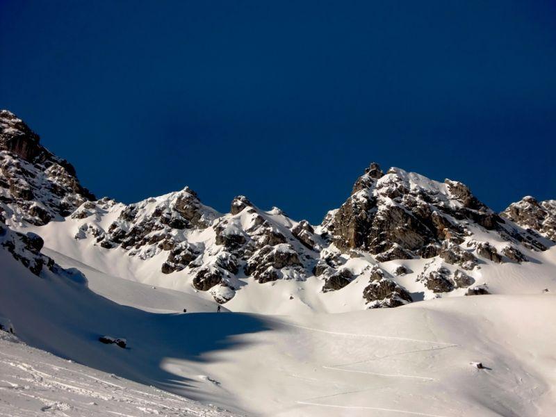 ... ski-hiker ...