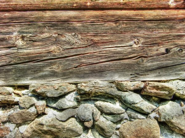 ... textures of building materials ...