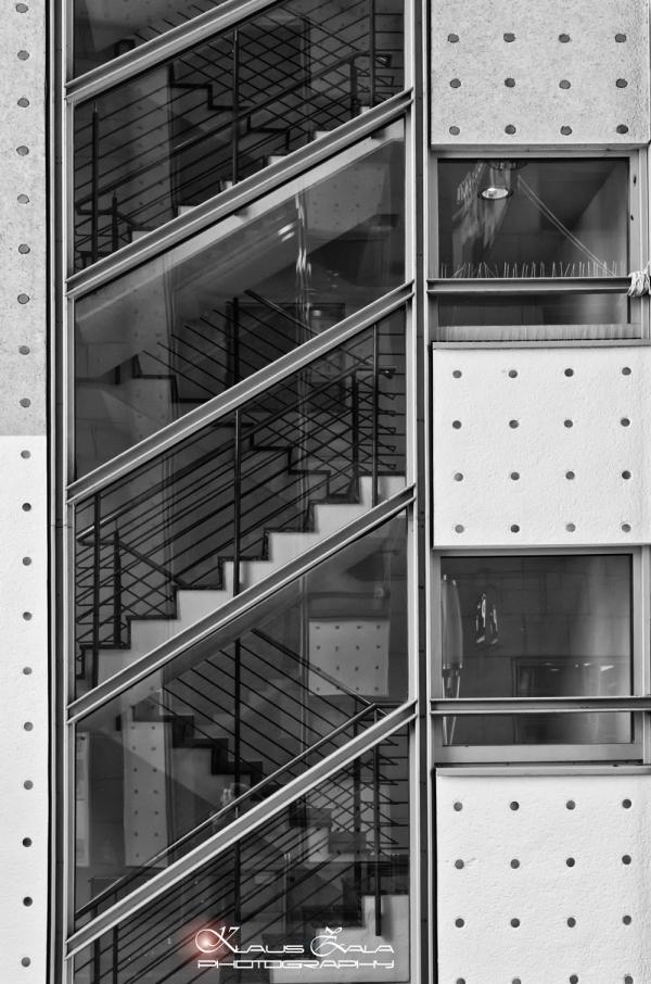 Architecture ( II )