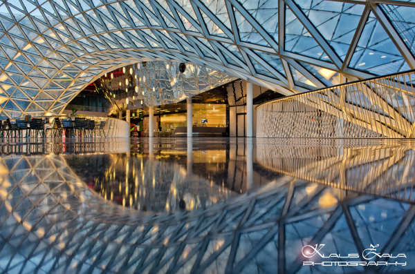 Architecture ( IV )