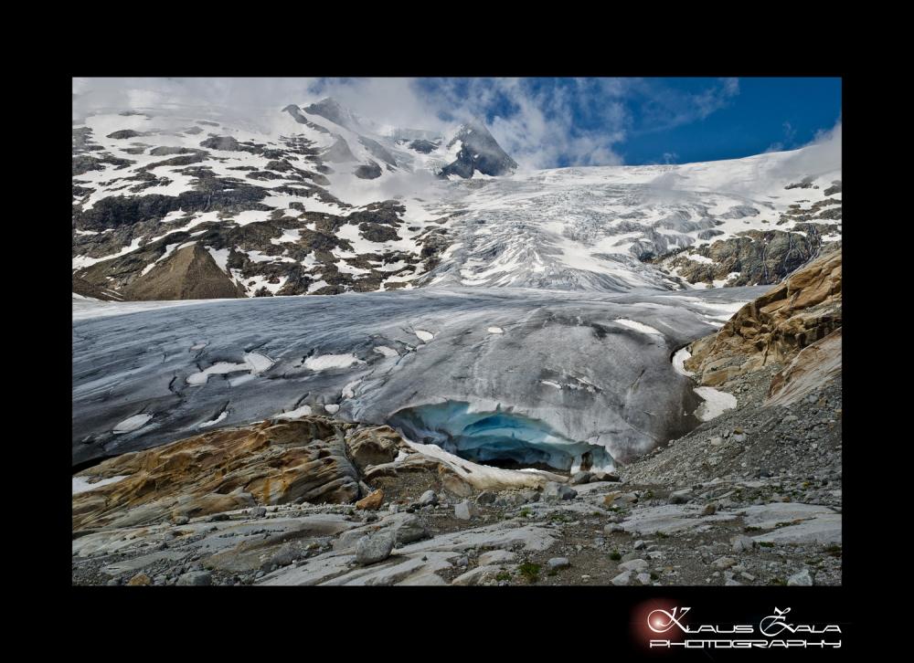 No: 10 - glacier view