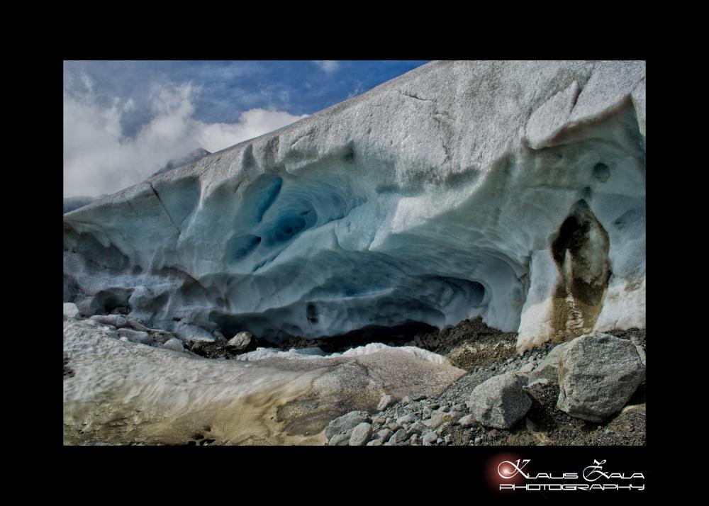 No: 11 - glacial ice