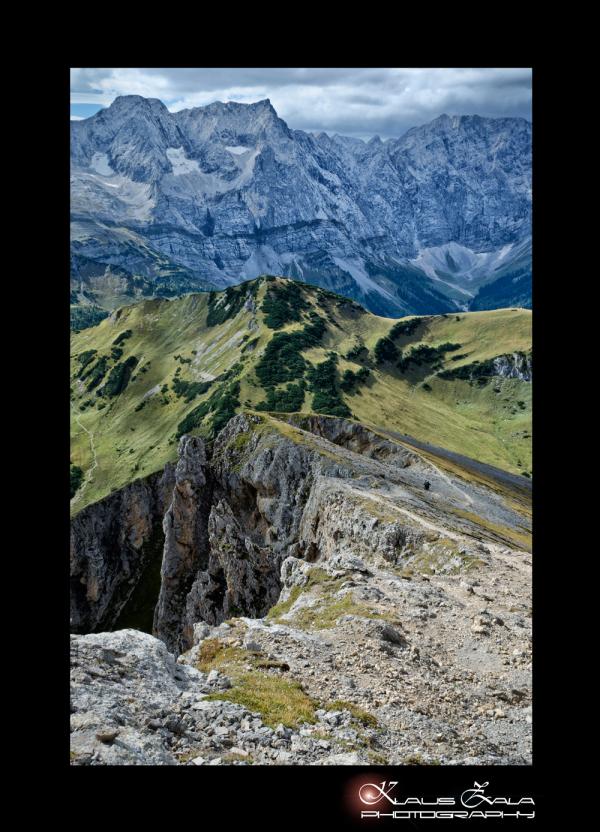 No: 17 - Karwendel