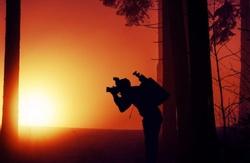 ... the photographer / light (VI) ...