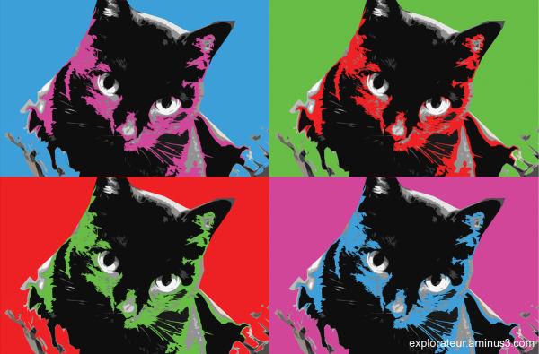 Shanti Warhol