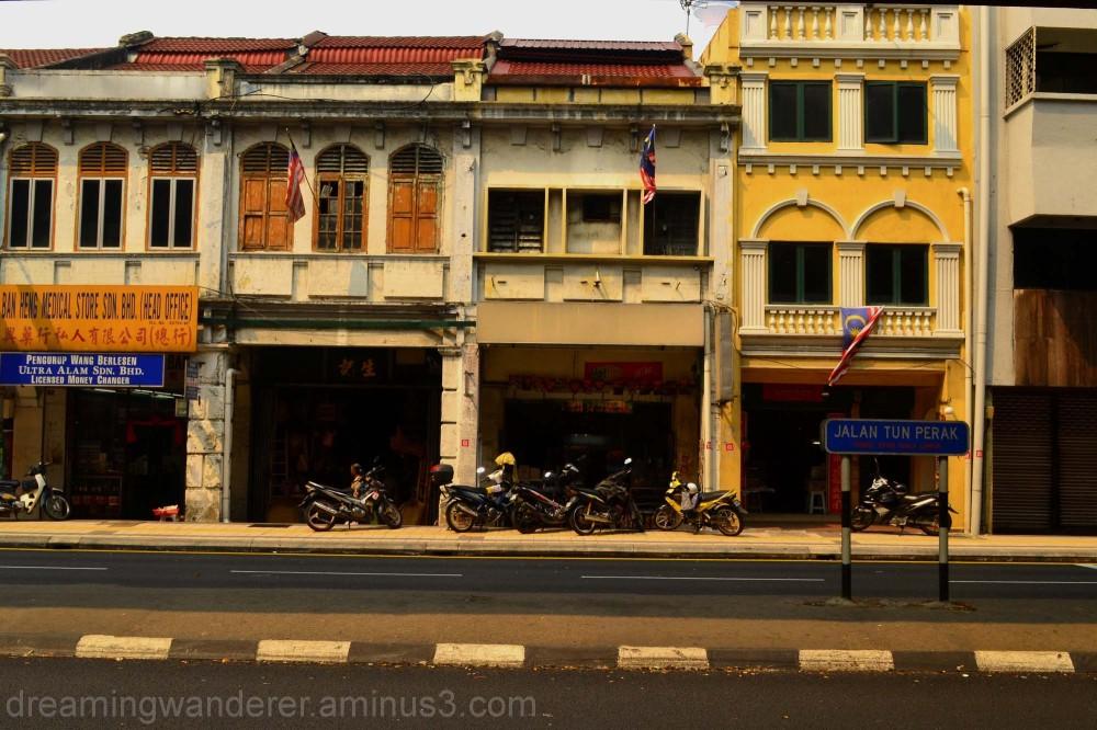 Jalan Tun Perak