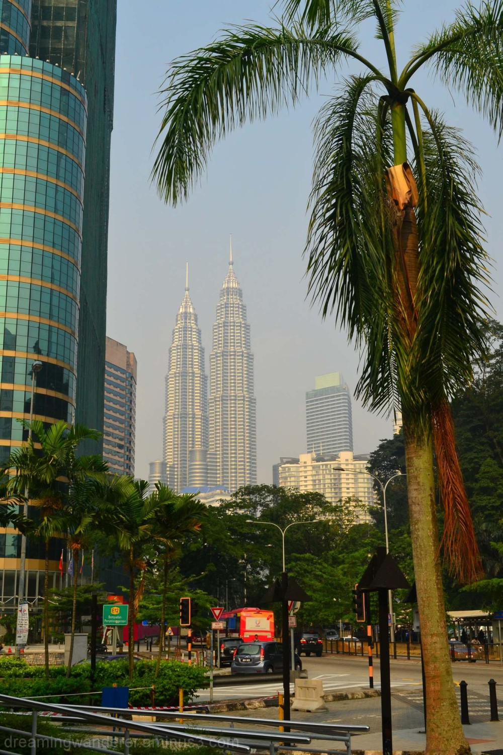 The pride and joy of KL