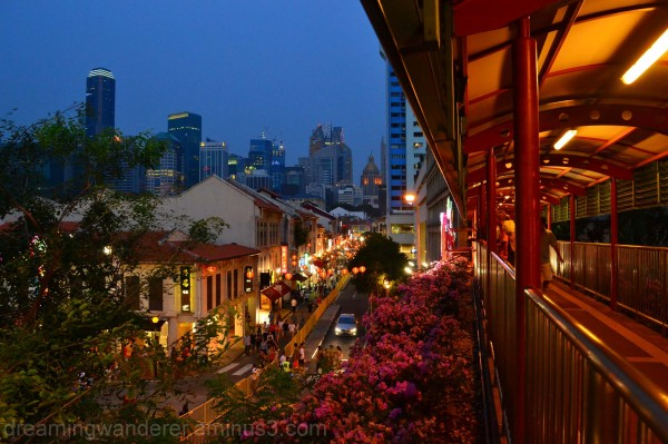 lanterns in singapore