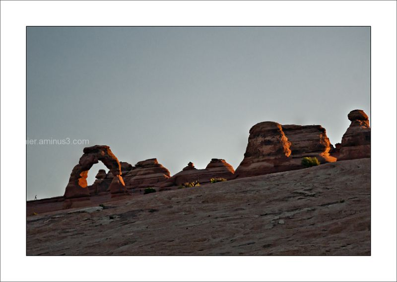 Delicate Arch Arches Utah