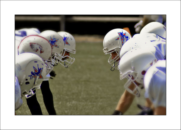 Centaures Grenoble American Football