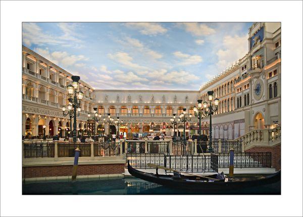 Las Vegas Venetian