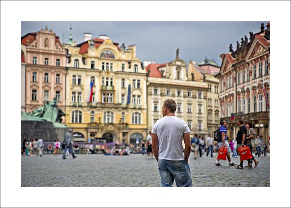 Prague Praha