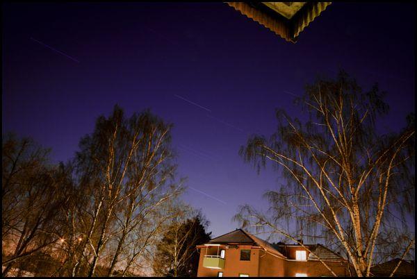 Home, Sweden