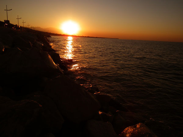 persian Gulf 3