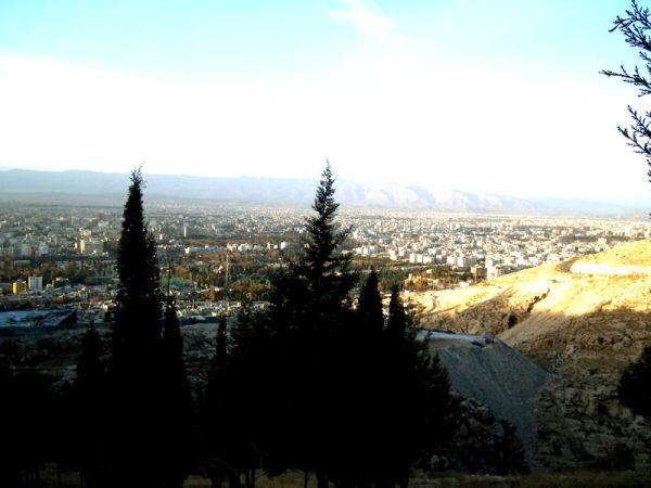 My city (Shiraz) 2