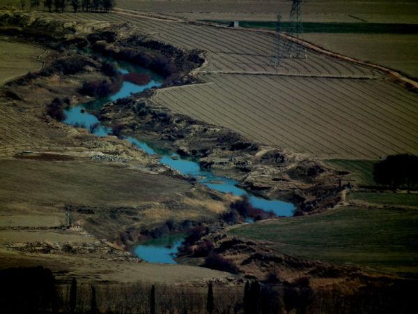 river Kor