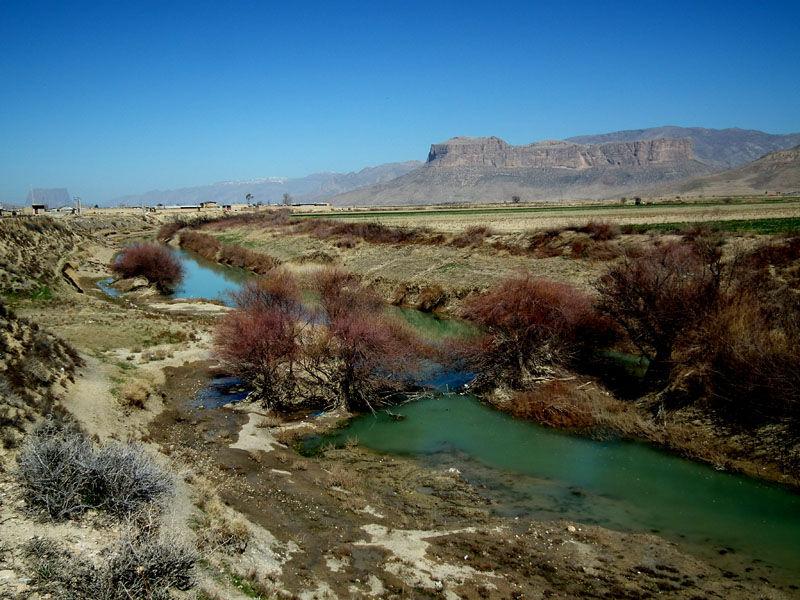 Kor river 3