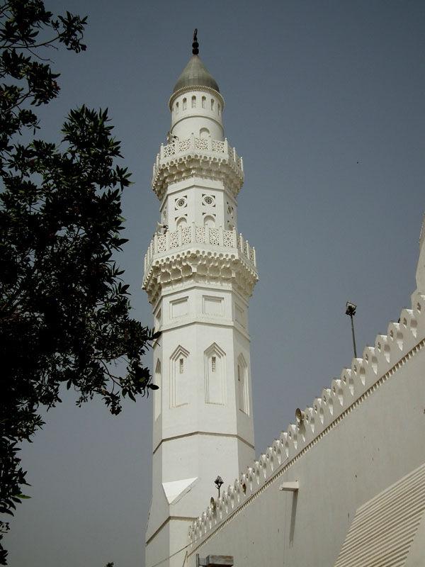 Madinah (MOSQUE ) 1