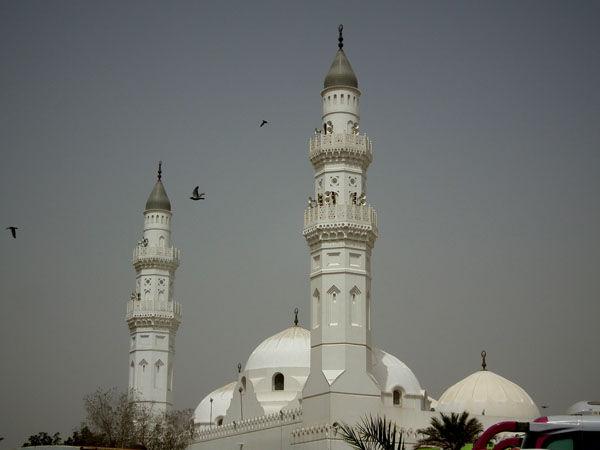 Madinah (MOSQUE ) 2