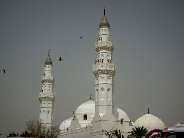 Madinah (MOSQUE ) 2