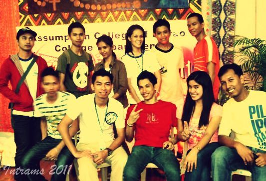 intrams 2011
