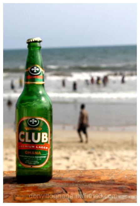 GHANA CLUB BEER,Ghana drinks, Ghana beers