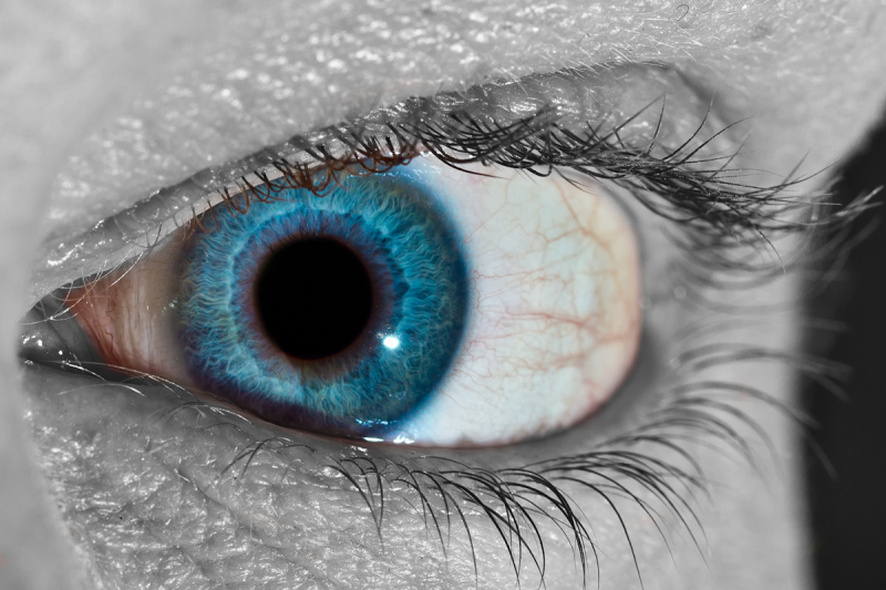 Blue Eye II