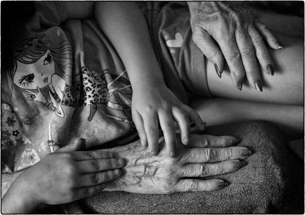 grandam hands