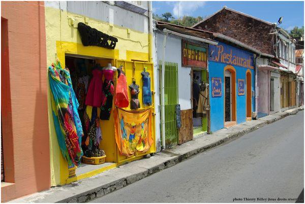 Saint Pierre en Martinique 1