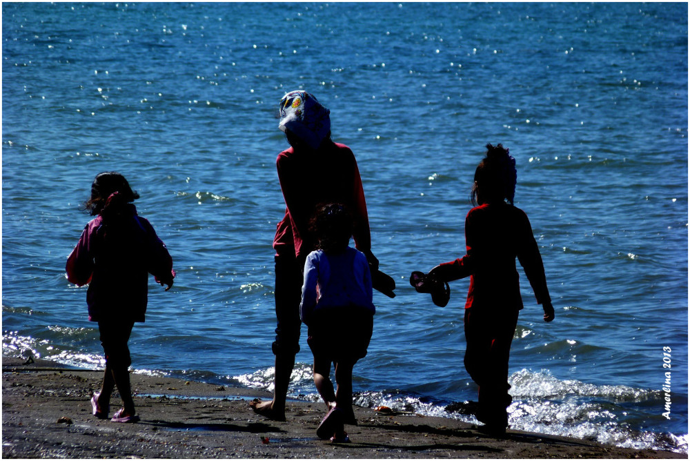 Shorelines of Childhood
