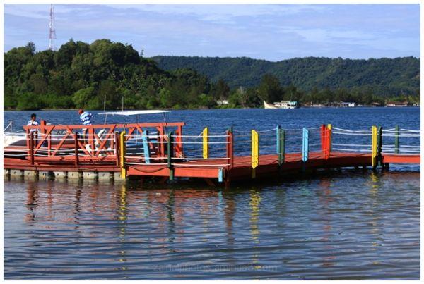 Holiday 3 - Lagoon Park Karambunai