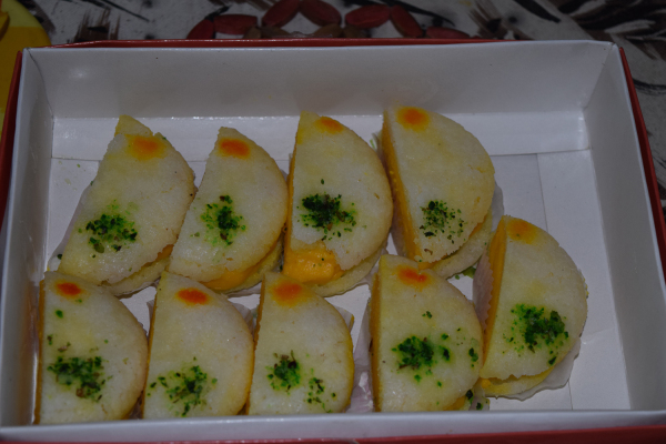 Mallai Sandwich